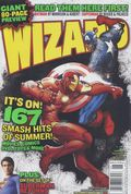 Wizard the Comics Magazine (1991) 176B