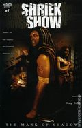 Shriek Show Mark of Shadow (2005) 1