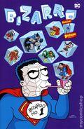 Bizarro Comics HC (2021 DC) The Deluxe Edition 1-1ST