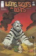 Lions Tigers and Bears (2006 2nd Series) 4