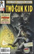Marvel Westerns Two Gun Kid (2006) 1