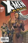 Uncanny X-Men (1963 1st Series) Annual Year 2006, Issue 1