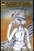 Kickass Girl Skeletons in the Closet (2003) 2