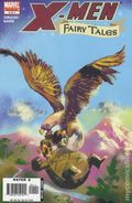 X-Men Fairy Tales (2006) 2