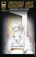 Kickass Girl Skeletons in the Closet (2003) 1B