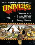 Cartoon History of the Universe TPB (1990 Doubleday) 1-REP