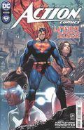 Action Comics (2016 3rd Series) 1033A