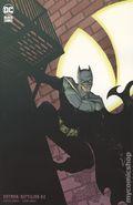 Batman Reptilian (2021 DC) 2B