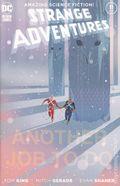 Strange Adventures (2020 DC) 11B