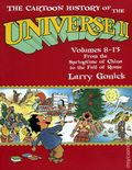 Cartoon History of the Universe TPB (1990 Doubleday) 2-REP