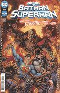 Batman Superman (2019 DC) 20A