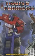 Transformers Infiltration (2006) 6A