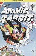 Atomic Rabbit (ACG Reprint) 1