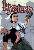 Hysteria TPB (2004 Oni Press) 1-1ST