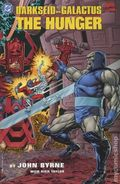Darkseid vs. Galactus The Hunger GN (1995 DC/Marvel) 1-REP