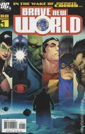 DCU Brave New World (2006) 1