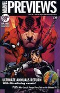 Marvel Previews (2003) 34