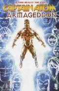 Captain Atom Armageddon (2005) 9