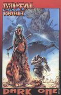 Brutal Planet (2002 Neko Press) 4