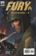 Fury Peacemaker (2006) 5