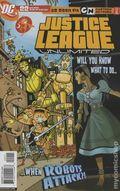 Justice League Unlimited (2004) 22