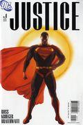 Justice (2005 DC) 4B