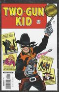 Marvel Milestones Rawhide Kid and Two Gun Kid (2006) 1