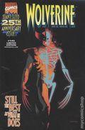 Wolverine (1988 1st Series) 145NABISCO