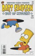 Bart Simpson Comics (2000) 30