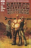 Savage Brothers (2006) 1A