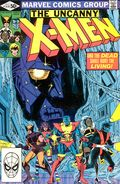 Uncanny X-Men (1963 1st Series) Mark Jewelers 149MJ