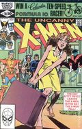Uncanny X-Men (1963 1st Series) Mark Jewelers 151MJ