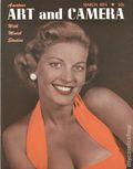 Amateur Art and Camera (1950-1961 Camerarts Publishing) Magazine Vol. 4 #3