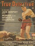 True Detective (1924-1995 MacFadden) True Crime Magazine Vol. 38 #3