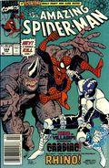 Amazing Spider-Man (1963 1st Series) Mark Jewelers 344MJ