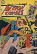 Action Comics (Canadian c.1948-1950 National Comics Publications of Canada/Simcoe) 130