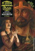Classics Illustrated Study Guides (1997 Acclaim) 13