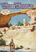 Wide World (UK Edition 1898 George Newnes Ltd) Pulp 640
