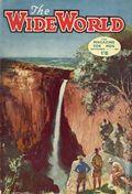 Wide World (UK Edition 1898 George Newnes Ltd) Pulp 639