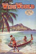 Wide World (UK Edition 1898 George Newnes Ltd) Pulp 630