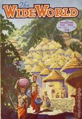 Wide World (UK Edition 1898 George Newnes Ltd) Pulp 629