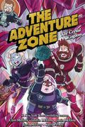 Adventure Zone GN (2018- First Second Books) 4-1ST