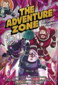 Adventure Zone HC (2018- First Second Books) 4-1ST