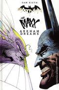 Batman/The Maxx Arkham Dreams HC (2021 IDW/DC) 1-1ST