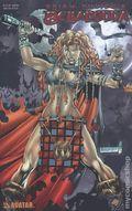 Belladonna (2004) Convention Special 1B