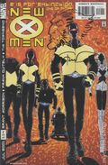 X-Men (1991 1st Series) 114DF.REMARK.B