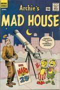Archie's Madhouse (1959) 18-15CENT