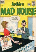 Archie's Madhouse (1959) 20-15CENT