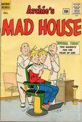Archie's Madhouse (1959) 23-15CENT