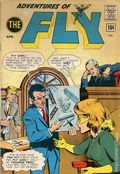Adventures of the Fly (1959 Archie) 25-15C